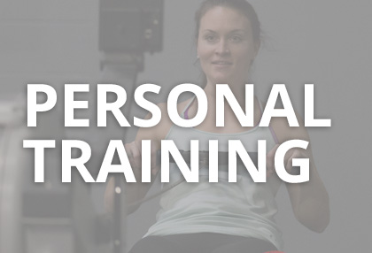 Personal Training near Sparks MD